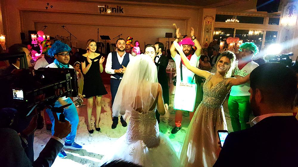 d252ğ252n bandosu g246n252l amp emre wedding muhteşem bir d252ğ252n